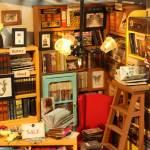 Румбокс библиотека Diy House