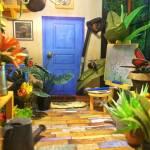 Румбокс зимний сад Diy House
