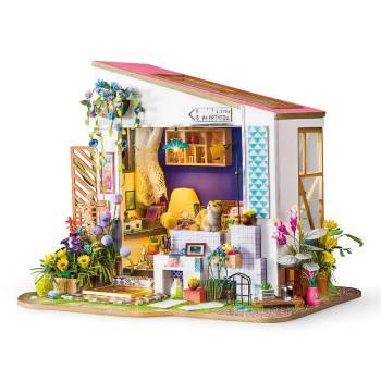 """Летний домик """"Lily's Porch"""" - DG11"""