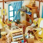 Румбокс швейная мастерская Diy House (Ателье)