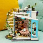 Румбокс Уютный лофт Diy House
