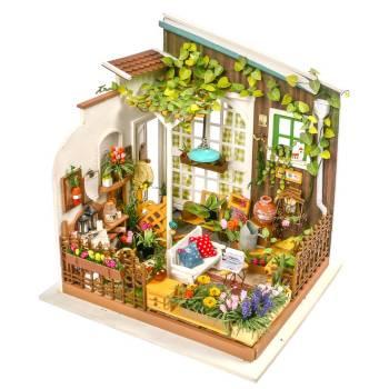 "Сад Миллера ""Miller's Garden"" - DG108 (Летняя веранда)"