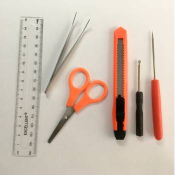 Набор инструментов для сборки