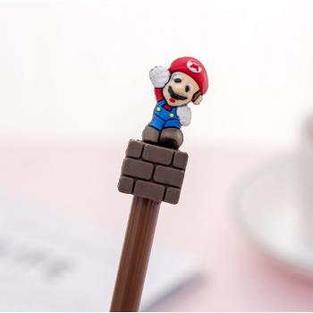 "Ручка гелевая ""Mario"""