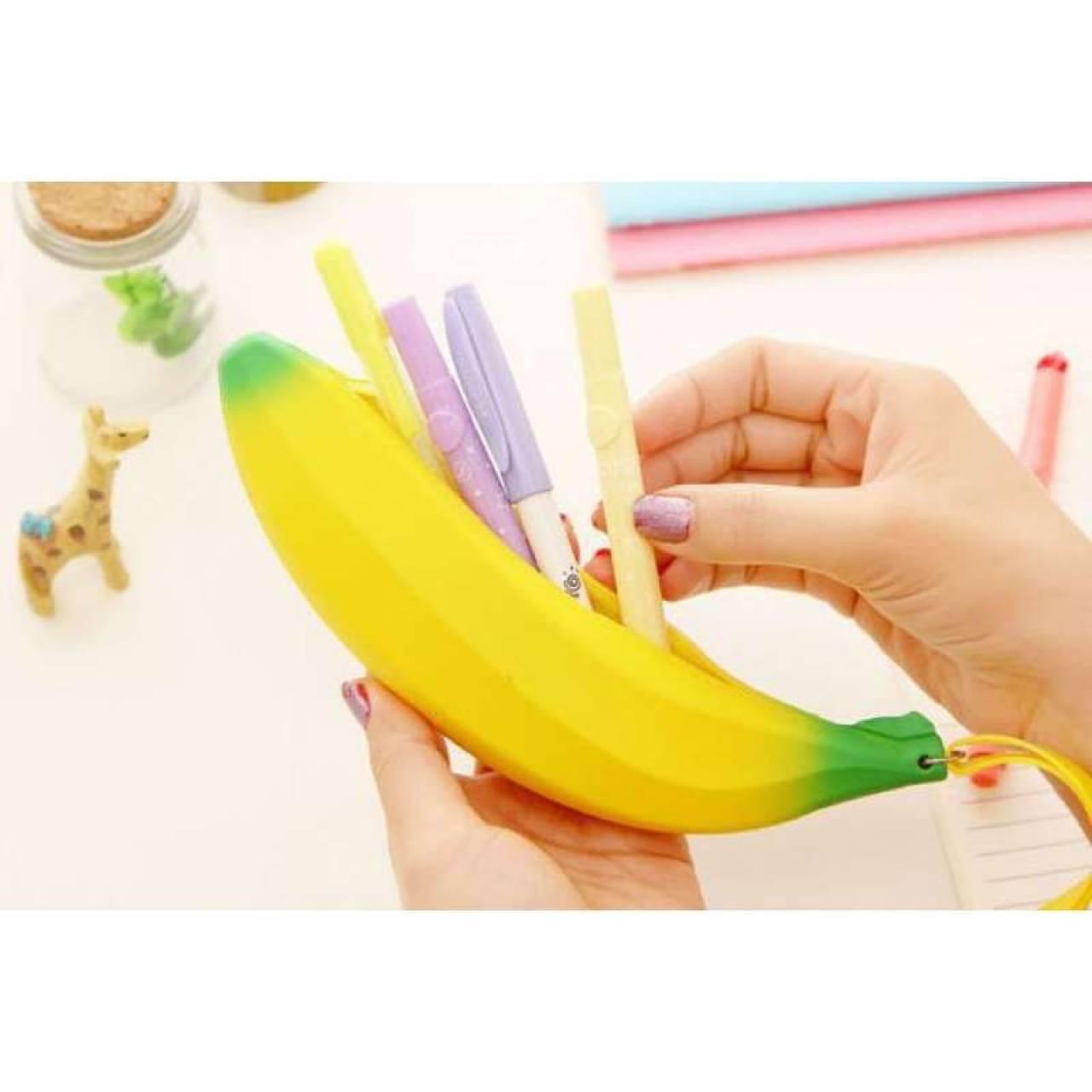 """Пенал """"Банан"""""""