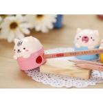 "Точилка для карандашей ""Кошка и Собачка"""