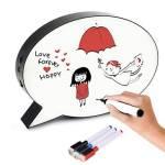 LightBox Speech Bubble для записей маркерами