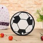 Led светильник футбольный мяч