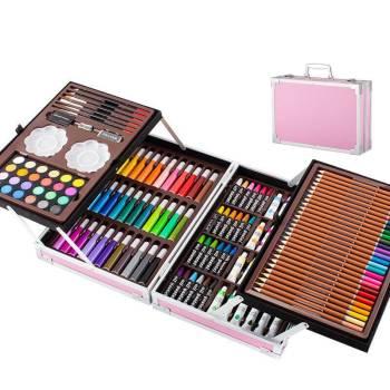 Наборы для рисования в чемоданчике