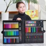 Набор для рисования в чемоданчике на 150 предметов