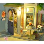 Румбокс Цветочный бутик