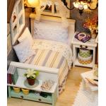 Румбокс Спальня с выходом на веранду