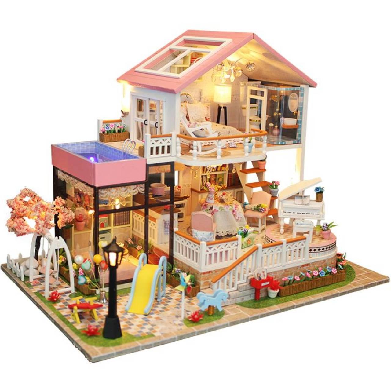 Румбокс Дом мечты