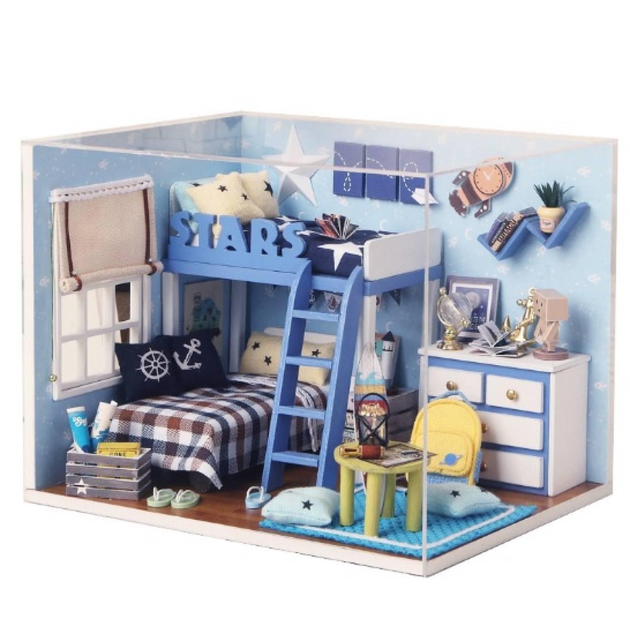 Румбокс Детская комната