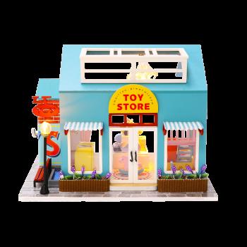 """Румбокс """"Магазин игрушек"""""""