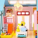Румбокс Магазин игрушек