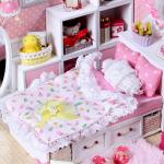 Румбокс Комната маленькой принцессы