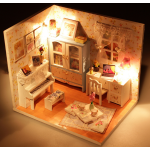 Румбокс комната Александры