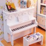 Румбокс комната пианистки