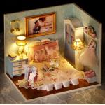 Румбокс Спальня