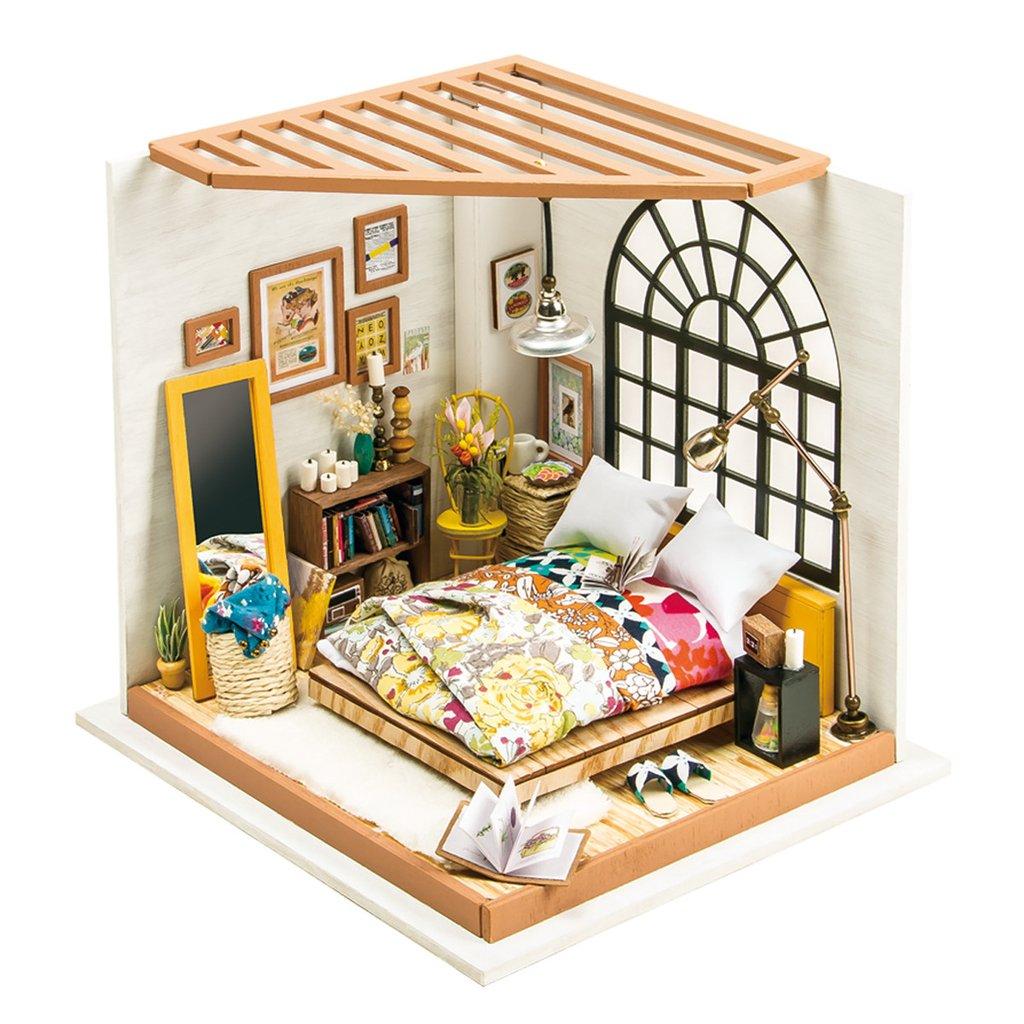 Спальня Алисы Diy House
